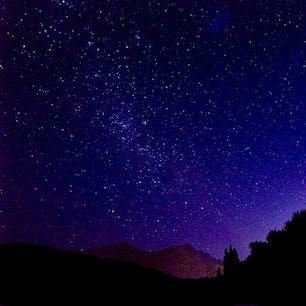 #ニュージーランド #クイーンズタウン #NewZealand#Queenstown #SouthernCross#MilkyWay