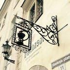 タリンにあるヨーロッパ最古の薬局