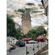 Turkey Galata tower