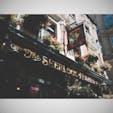 さすがロンドン、 シャーロックホームズ博物館を発見! バーなのでお酒を飲むこともできますよ
