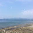 一人旅第1弾!秋田県田沢湖!真っ青で透きとおってて癒された~~~!最高!