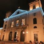 マカオ🇲🇴 Cathedral of the Nativity of Our Lady