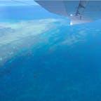 #グレートバリアリーフ #オーストラリア  2020年1月  セスナでグレートバリアリーフ遊覧飛行✈︎ 宇宙から見た地球ってこんなかなって思うような絶景✨  元旦にこんな景色が見れて今年は良い年になりそう😊😊