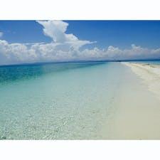 フィリピン、カランガマン島