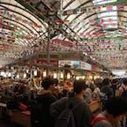 韓国 ソウル 広蔵市場
