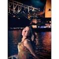 シドニー旅行 船からのハーバーブリッジ
