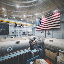 #ヒューストン宇宙センター #NACA #NASA #宇宙兄弟 #宇宙へのロマン #アポロ計画