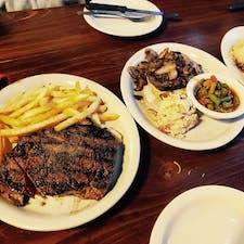 #テキサス #テキサスステーキ #マジでジューシー #肉の旨味