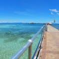 #グリーン島 #グレートバリアリーフ #オーストラリア  2020年1月  先にセスナ機でグリーン島を上空から眺めてたから すごく期待値が高くなってたけど流石は世界遺産の海🏝  上陸しても期待を裏切らない美しさだった🥺🥺