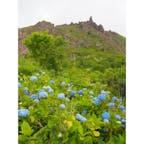 北海道 有珠山