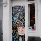 New York / Manhattan Seamore's Nolita Nolita地区にある海を感じるシーフードレストラン。イギリス出身のジェームズ・ゴールドクラウンが描いた「Love Wall」がインスタスポットになってます。 #newyork #manhattan #jgoldcrown #lovewall #seayouatseamores #seamores