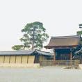 京都 京都御所 時期外れではある。