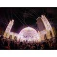 兵庫県神戸市 『ルミナリエ』  関西を代表するイルミネーション。 開催期間が約2週間と短いが、無料で観覧できる。 写真は光の聖堂『カッサアルモニカ』  #兵庫 #神戸 #イルミネーション #ルミナリエ