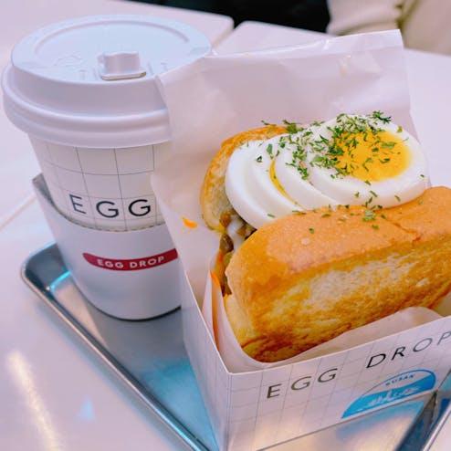 Egg Drop(西面ロッテ裏門店)