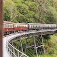#キュランダ観光鉄道 #ケアンズ #オーストラリア  2020年1月  まさに『世界の車窓から』✨