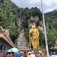バトゥ洞窟#マレーシア