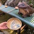 犬山 三光稲荷神社の「銭洗池」でお金を洗うと倍以上になって返ってくるというご利益が!