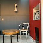 建築家 ルコルビシュエのパリの住まい兼アトリエ