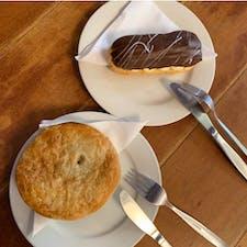 #メルドラムズパイズインパラダイス #ケアンズ #オーストラリア  2020年1月  美味しすぎて3日連続で通ったミートパイ🥧