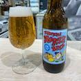 広島北ビールの広島シトラスIPA飲みました!あんまり全国的に出回ってないビールを飲めるのも旅行の醍醐味だなとビール好きは思いました☺️味はIPAのわりにあっさりしてて飲みやすいので最初に飲むのがオススメです。