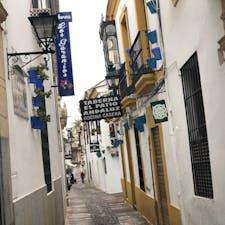 スペイン コルドバ 🇪🇸
