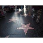 #ハリウッド #hollywood #アメリカ #ハリウッドウォークオブフェーム #202001