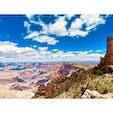 America Grand Canyon   #America #USA #GrandCanyon #GrandCanyonNationalPark #WatchTower #DesertView #アメリカ #グランドキャニオン #デザートビュー #gu8mi3_gl
