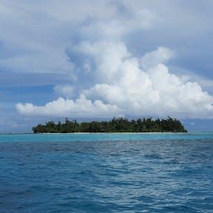 サイパン*マニャガハ島