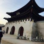 #韓国#景福寺