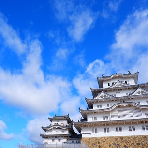 #兵庫 #姫路城