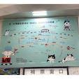 2020.02.09 🇹🇼 #台湾 #猴硐 #猫の村 #世界6大猫スポット