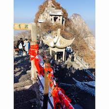 #黄山 #中国 #安徽省 #世界遺産 #黄山を見ずして山を見たというなかれ #China