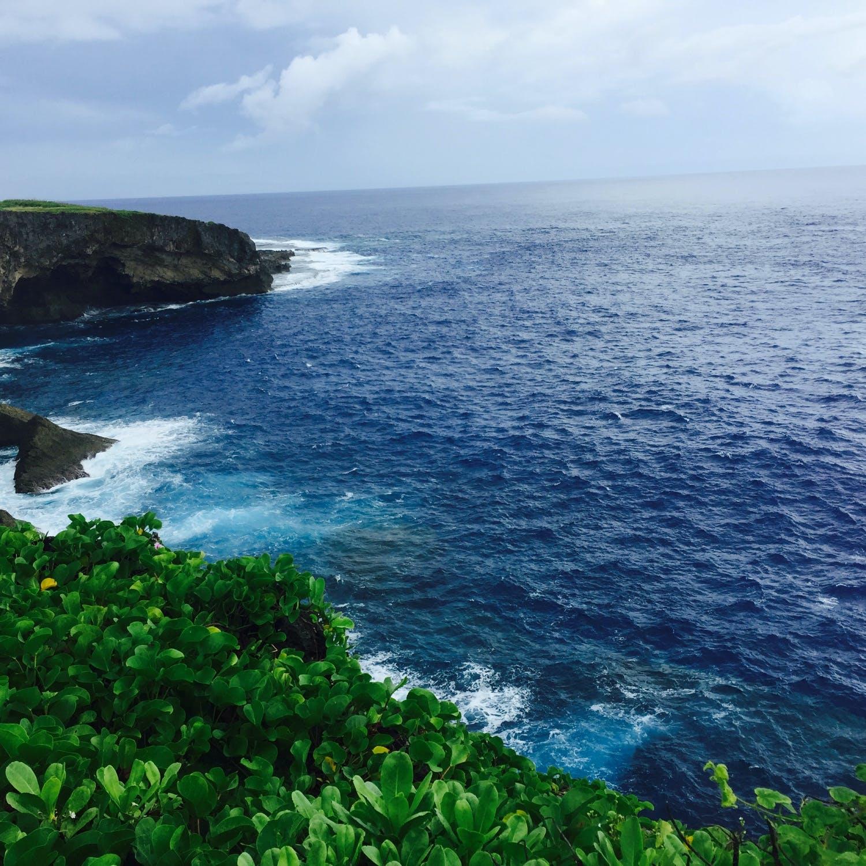 バンザイクリフ [Banzai Cliff] の投稿写真、感想、みどころ ...