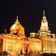 #中国 #上海 #外灘