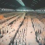 #兵馬俑 #中国 #西安 #china
