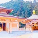 和歌山県 高野山 丹生院