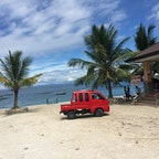 フィリピン*オスロブ(セブ島)