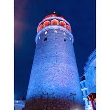 イスタンブール ガラタ塔