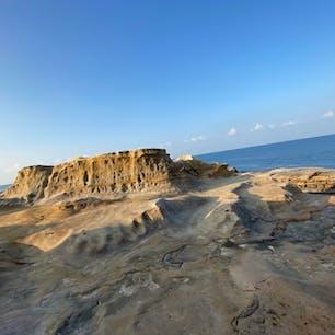 和歌山 千畳敷 海や自然が好きな方におすすめです!