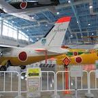 航空自衛隊浜松広報館、愛称エアーパーク。自衛隊に興味が無くても、楽しめます。広報には、所要時間1時間半と書いてありましたが、展示の他にもフライトシュミレーターやミニシアター、お土産さんがあり、私は2時間位いました。