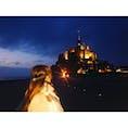 France🇫🇷  📍Mont Saint Michel