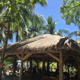 フィリピン*ナルスアン島  セブ島からアイランドホッピングで🛥