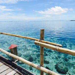 フィリピン*ナルスアン島