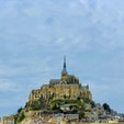 Mont-Saint-Michel🇫🇷