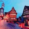 Germany🇩🇪 Rothenburg ob der Tauber