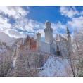 Germany🇩🇪 Schloss Neuschwanstein