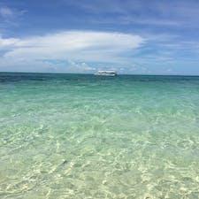 フィリピン*パンダノン島