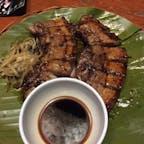 フィリピン*マリバゴグリル   セブ島(マクタン島)の人気レストラン🍴 おしゃれな雰囲気&美味しい料理でした!