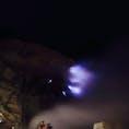 #イジェン火山 #インドネシア #青い炎🔥の火山 #bluefire