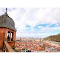 Germany🇩🇪Heidelberg Heidelberger Schloss